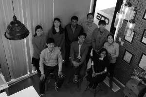 CCG Architects and Building Engineers in Auckland office, NZ
