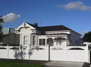 Villa Extension and Alteration, Sunnyvale Road