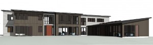 Proposed Life Style House, Jeffs Road, Auckland