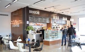 Cafe Brioche, Remuera Road