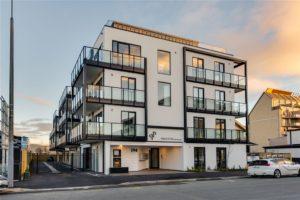 Apartment Development, Worcester Street