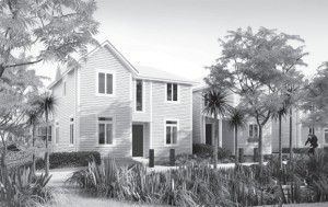 Residential Development Stage 2, Grove Road