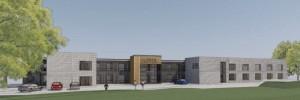 New Motel Development, 15 Joy Street Oamaru