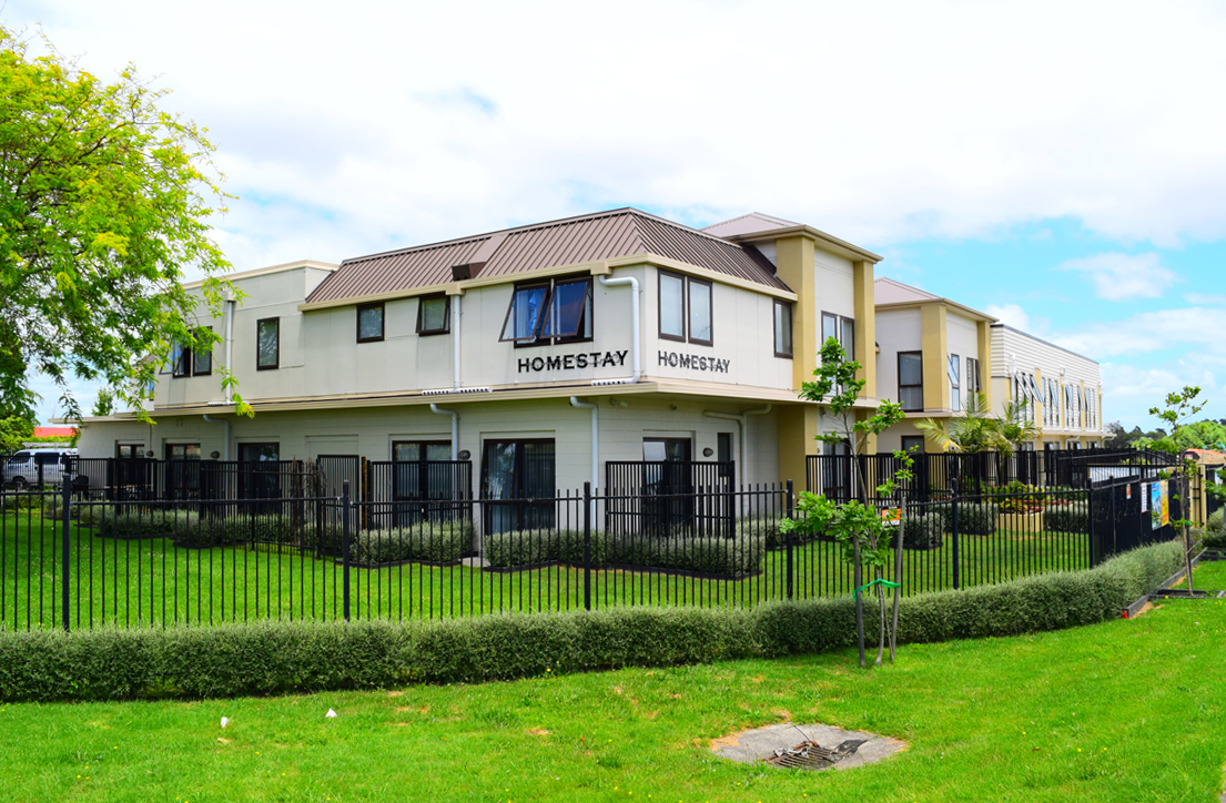 Student accommodation, 8 Kerrs Road