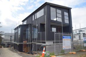House development, Ngaio Street